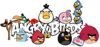 Play Angry Bird Games